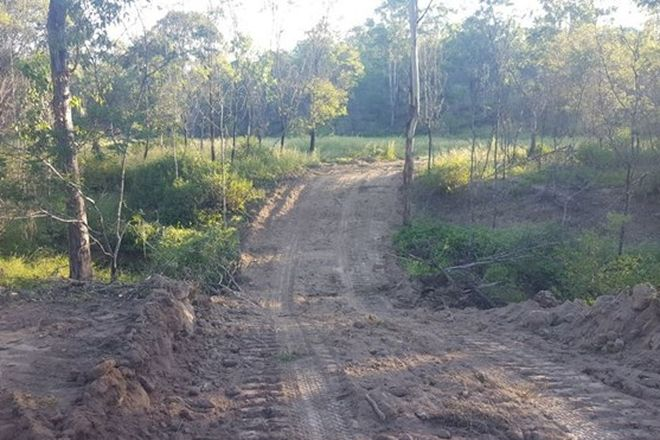 Picture of Lot 3 Cooyar Mount Binga Road, COOYAR QLD 4402