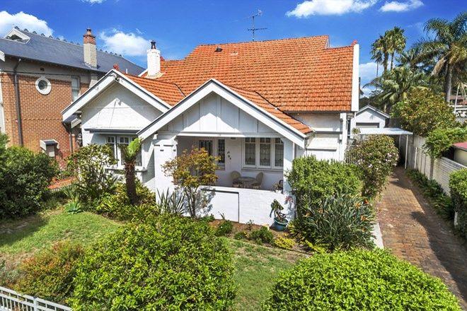 Picture of 18 Mooramie Avenue, KENSINGTON NSW 2033