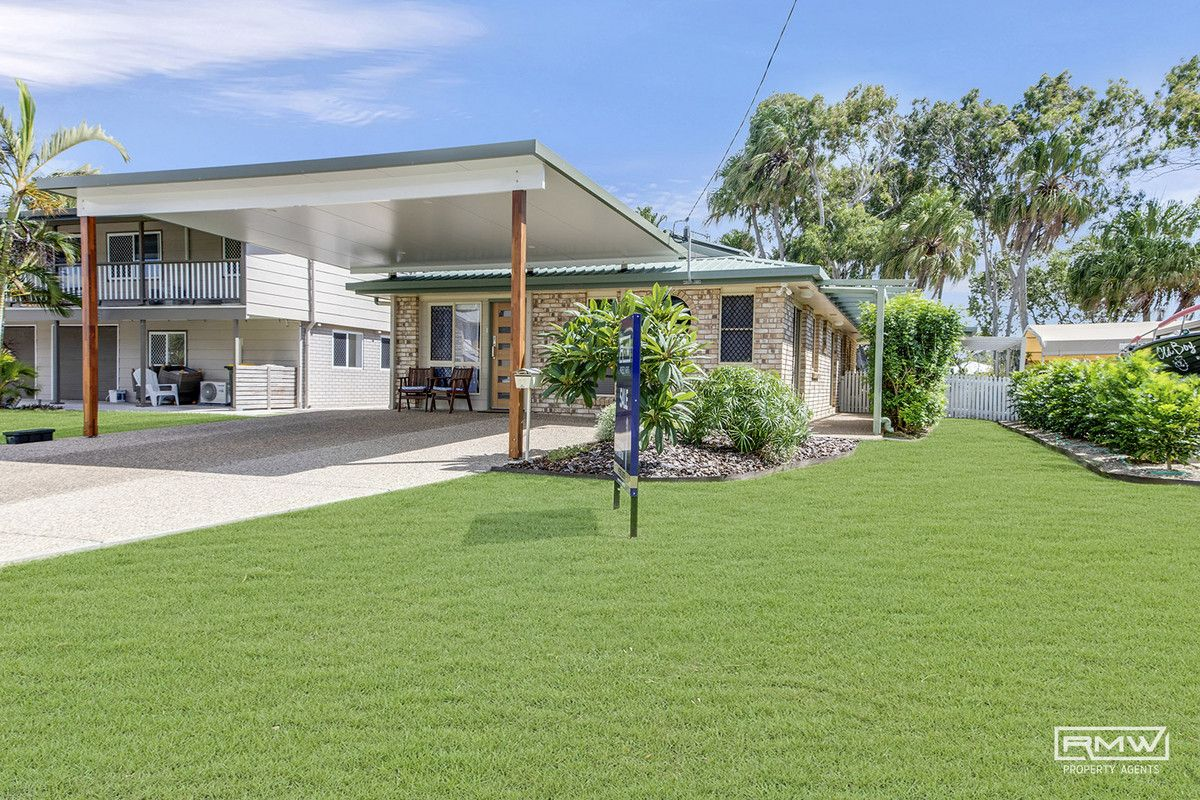 27 Pinnacle Street, Causeway Lake QLD 4703