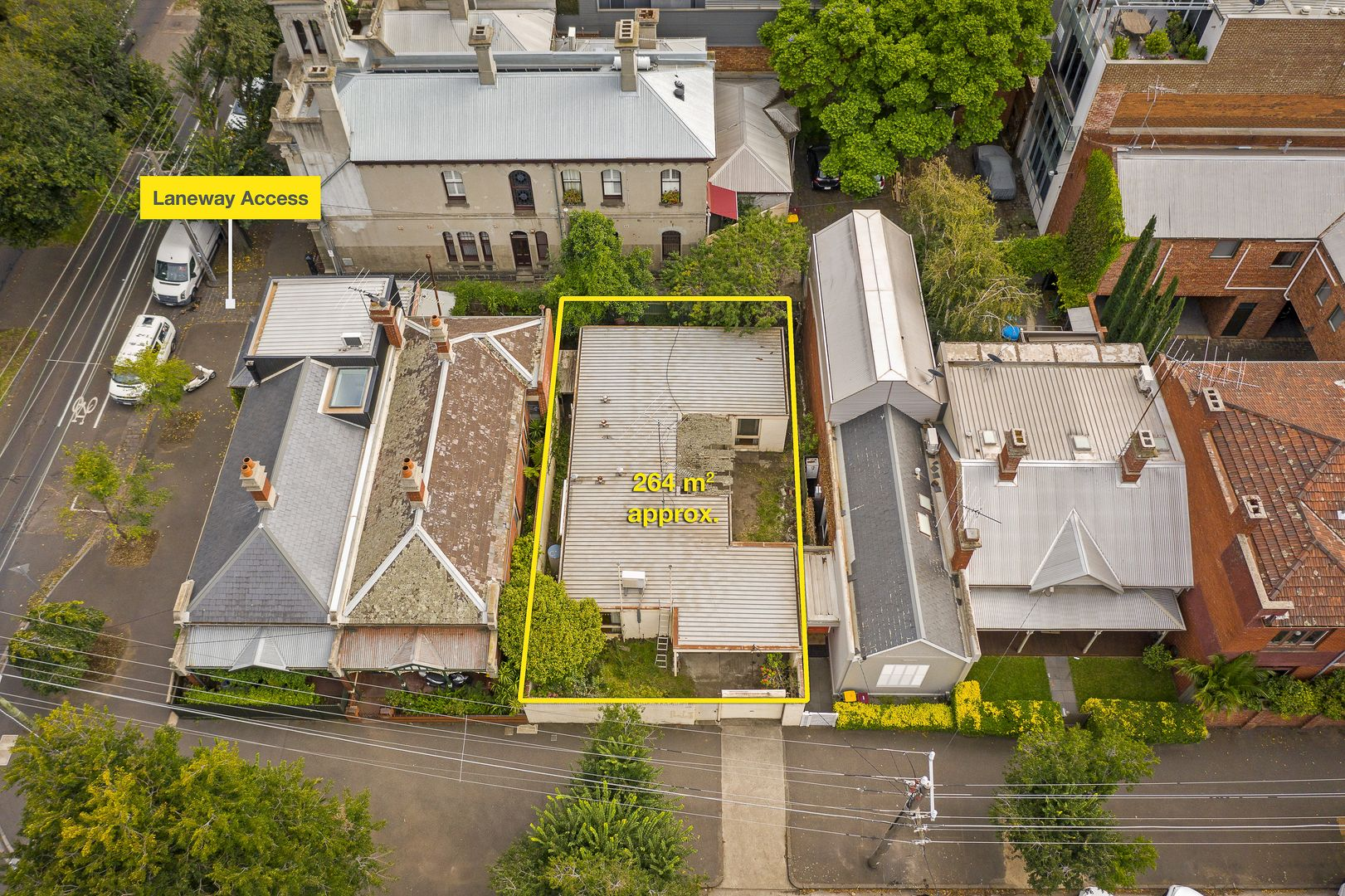 264 Dorcas Street, South Melbourne VIC 3205, Image 2