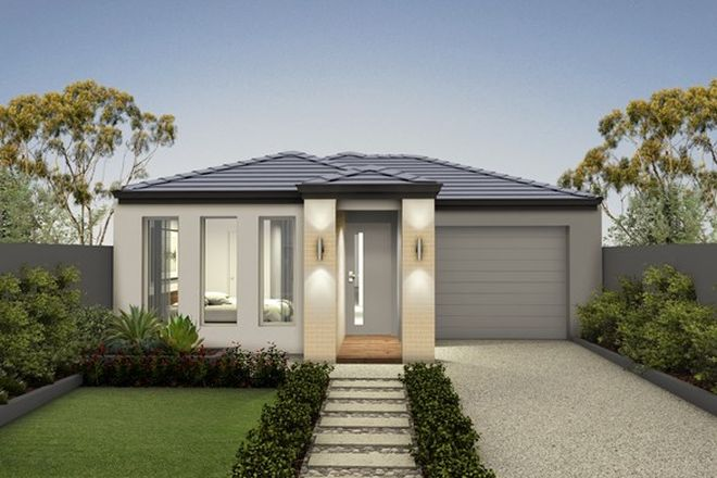 Picture of Lot 204 Mississippi Avenue, CLYDE VIC 3978