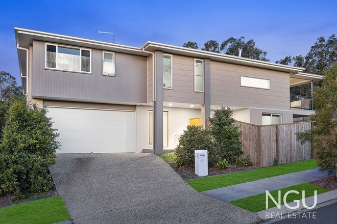 Picture of 44 Brampton Crescent, SPRINGFIELD LAKES QLD 4300