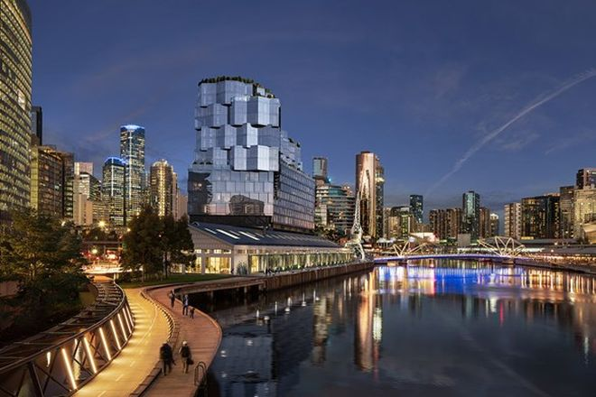 Picture of 731 FLINDERS STREET, DOCKLANDS, VIC 3008