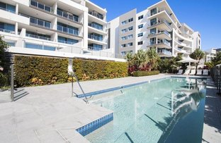 Picture of 301/2 East Quay Drive, Biggera Waters QLD 4216