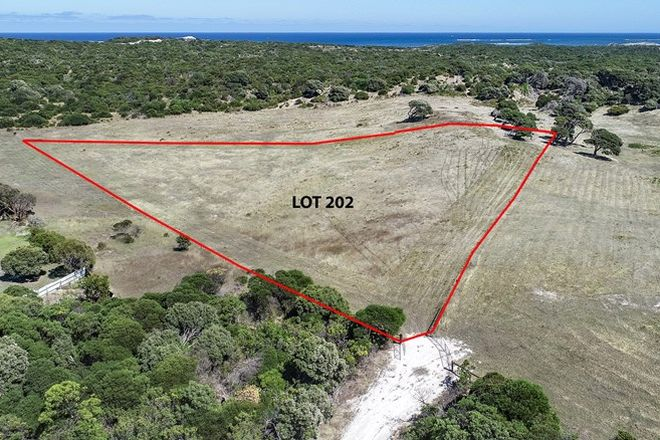 Picture of 202 Smiths Road, PORT MACDONNELL SA 5291