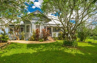 Picture of 1545 Bangalow Road, Clunes NSW 2480