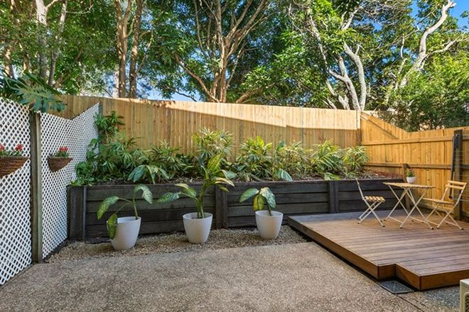 Picture of 2/22-24 Tolman Court, MAROOCHYDORE QLD 4558