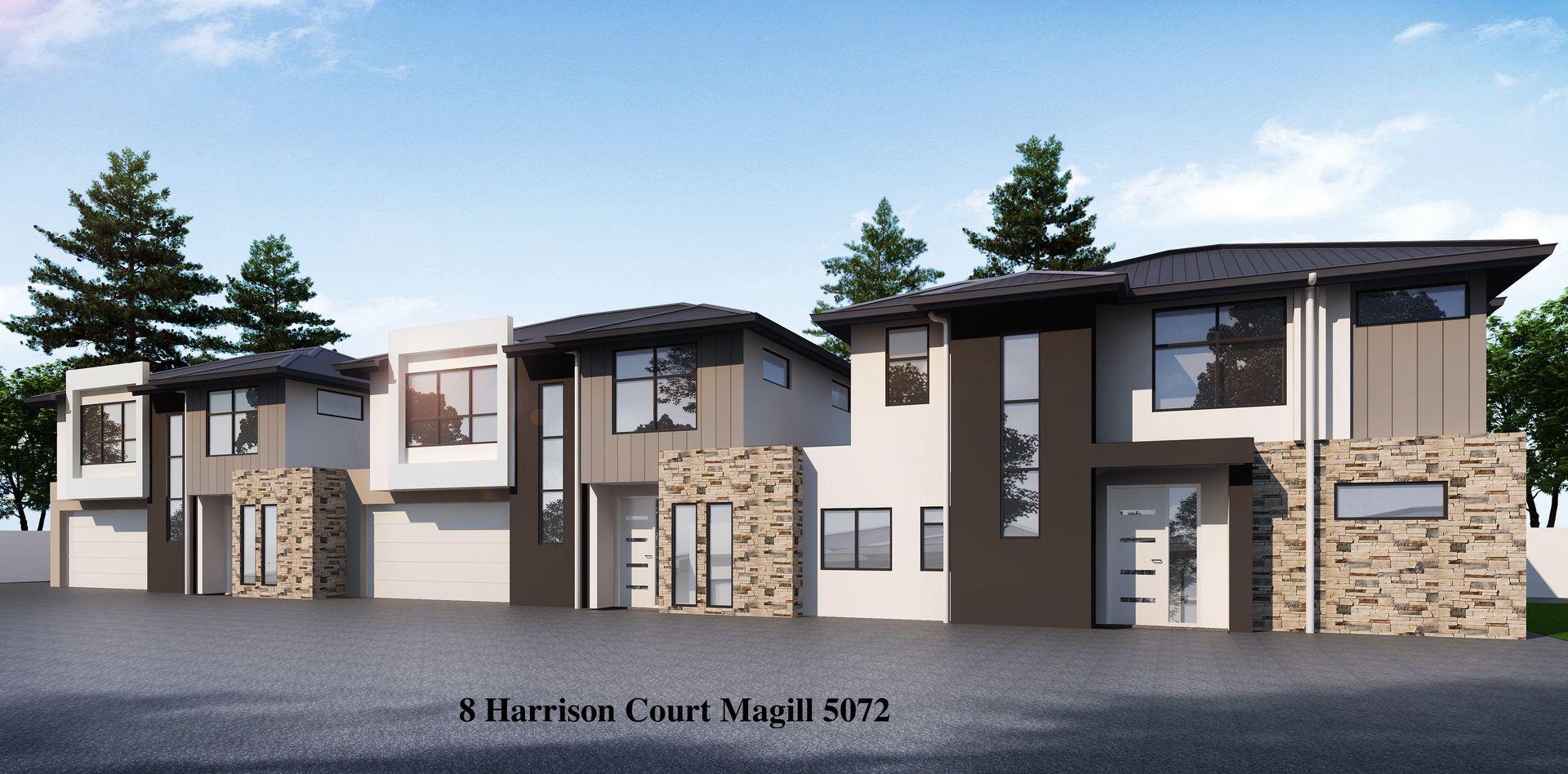 8 Harrison Court, Magill SA 5072, Image 0