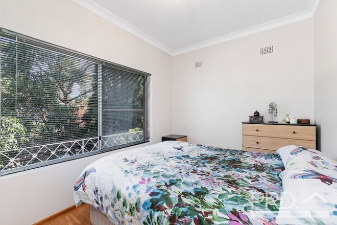 Picture of 5/10-12 Queens Road, BRIGHTON-LE-SANDS NSW 2216