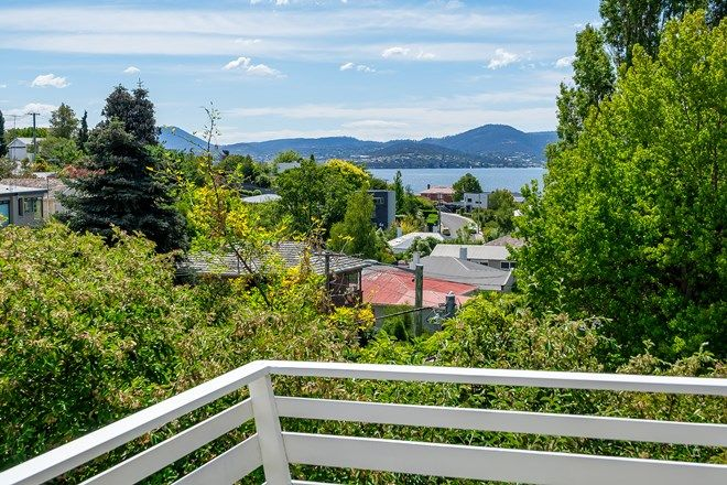 Picture of 20A Maning Avenue, SANDY BAY TAS 7005