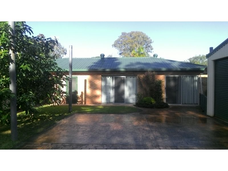 331 North Street, Wooli NSW 2462, Image 1