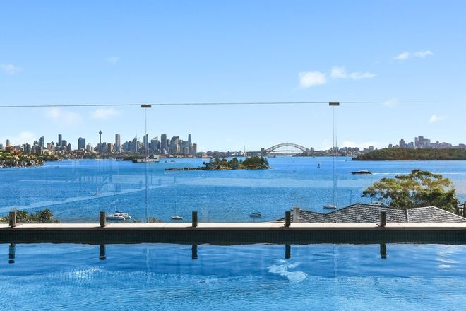 Picture of 26 Vaucluse Road, VAUCLUSE NSW 2030