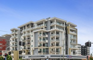 Picture of 207/1 Kingsmill st, Chermside QLD 4032