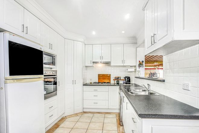 Picture of 10 Columbus Avenue, ST CLAIR NSW 2759