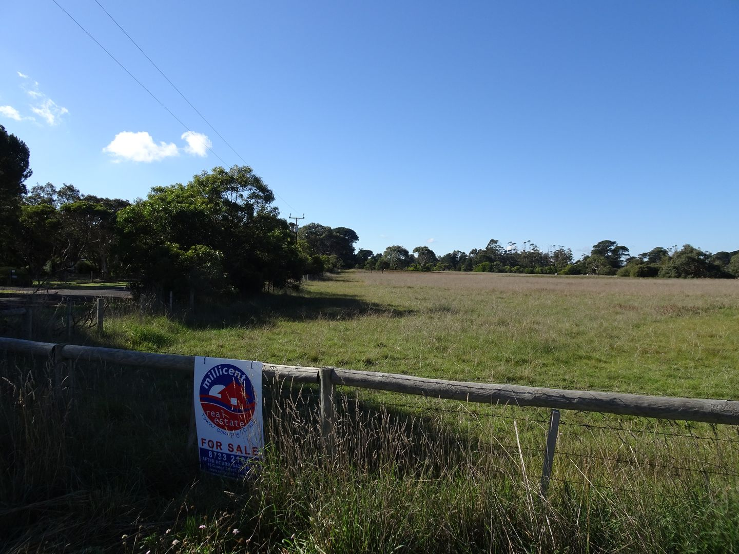 Section 275 bordering Ruff Rock Road and Hakea Drive, Millicent SA 5280, Image 1