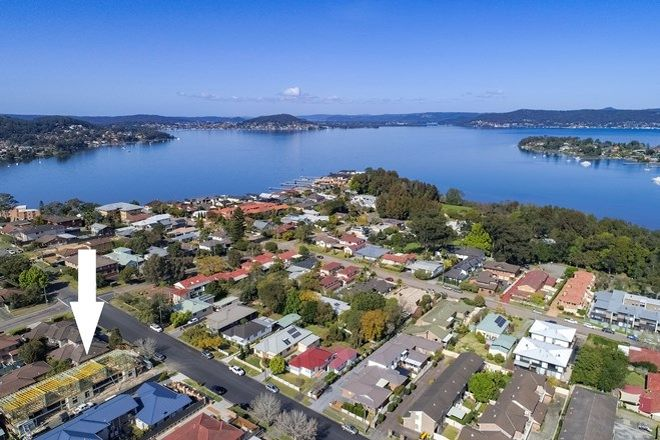 Picture of 17 Melbourne Street, EAST GOSFORD NSW 2250