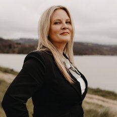 Kristie Trouchet-Nilsson, Sales representative