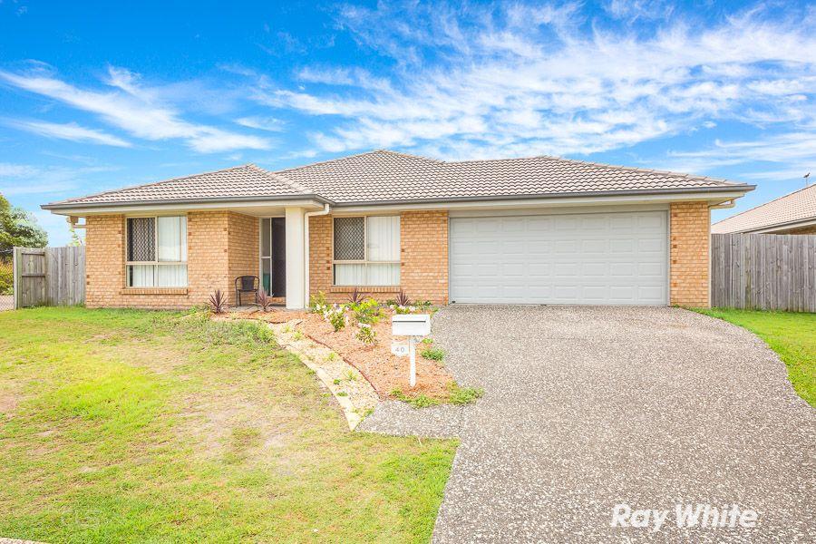 40 Ningi Waters Drive, Ningi QLD 4511, Image 0