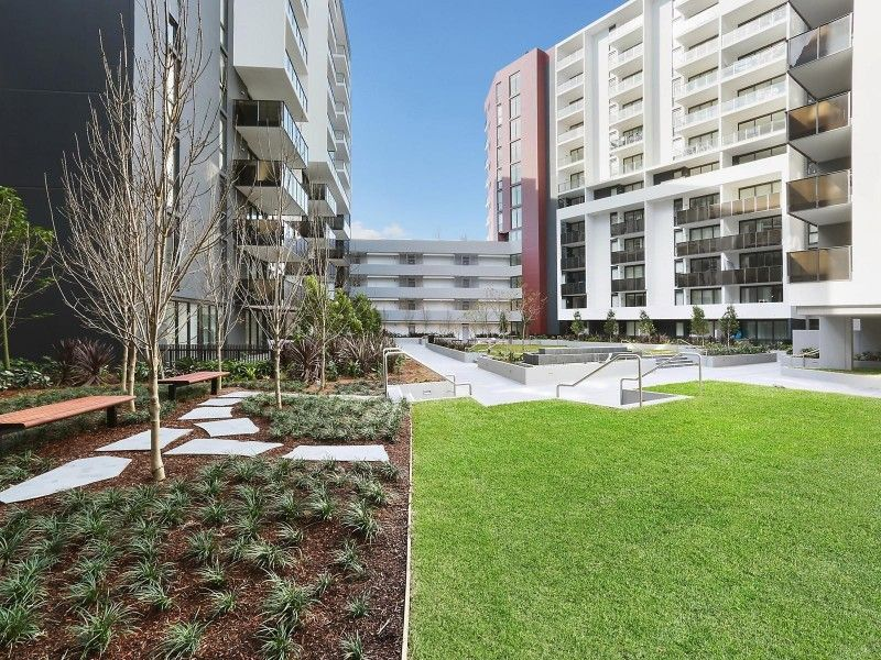 B607/458 Forest Road, Hurstville NSW 2220, Image 2