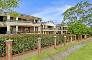 19/78-82 Old Northern Road, Baulkham Hills NSW 2153