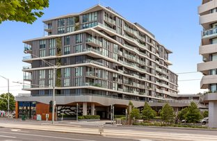 Picture of 802/1 Acacia Place, Abbotsford VIC 3067