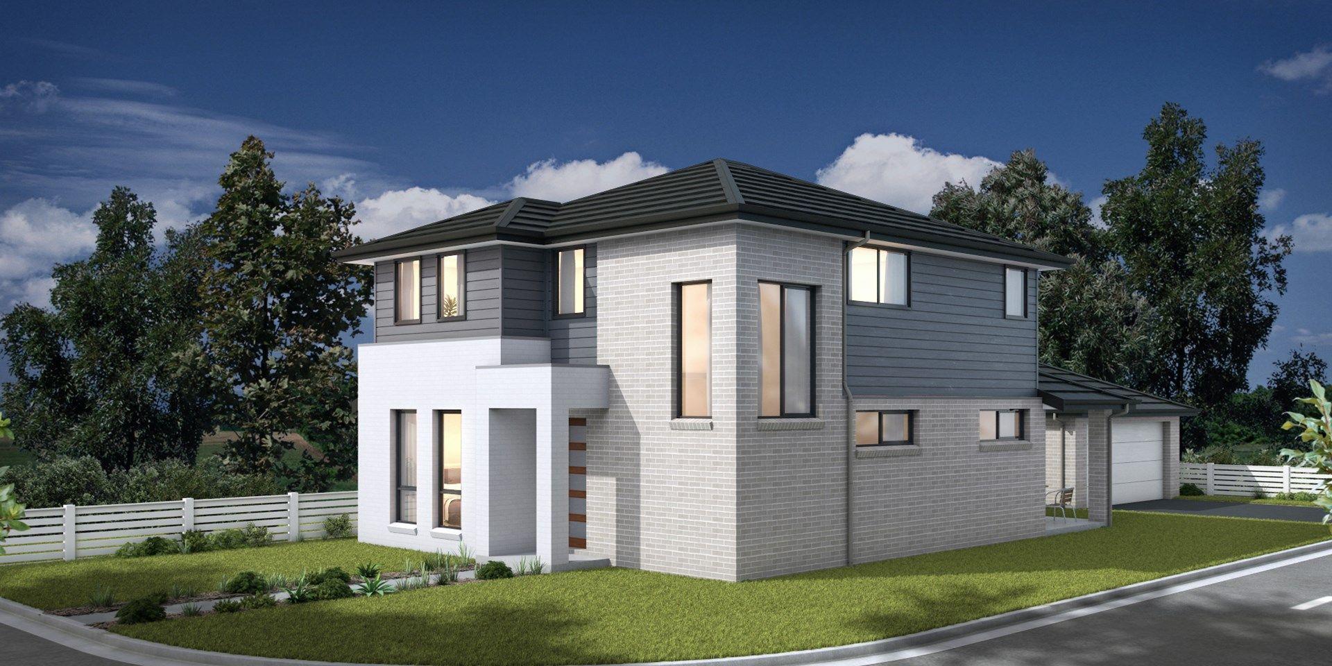 Lot 8111 Proposed Road, Denham Court NSW 2565, Image 0
