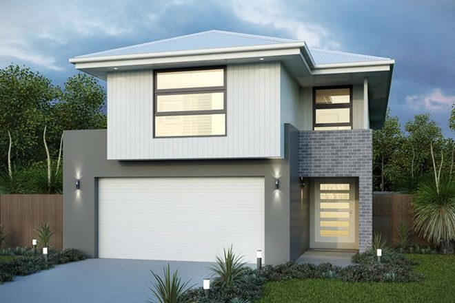 Picture of Lot 35 Nunderi Street, Berkely Green, DOOLANDELLA QLD 4077