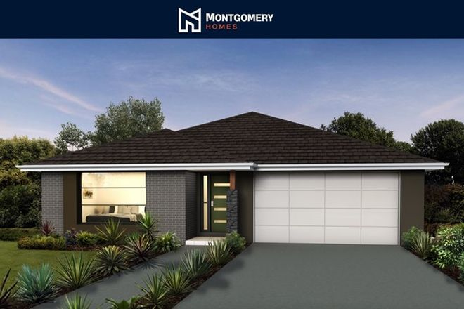 Picture of Lot 6146 Address available on request, CAMPBELLTOWN NSW 2560