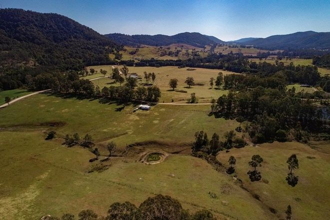 Picture of 28 Saggers Creek Road, STROUD NSW 2425