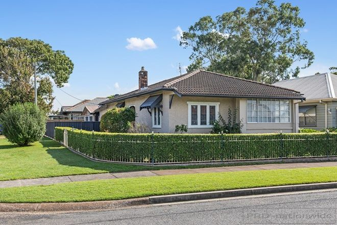 Picture of 34 Nillo Street, LORN NSW 2320
