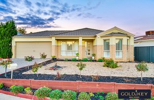 Picture of 8 Radiata Close, Manor Lakes VIC 3024