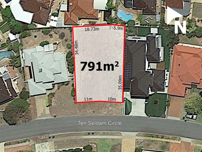 23 Ten Seldam Circle, Winthrop WA 6150, Image 0