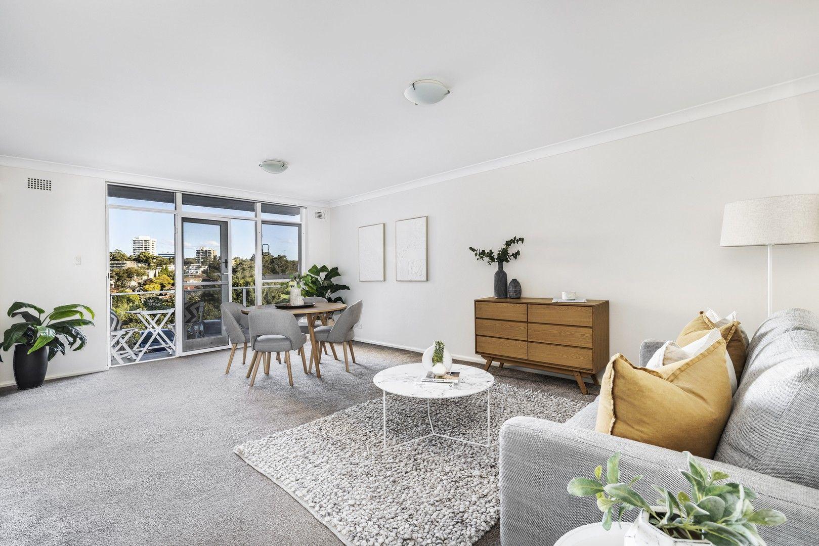 3/20 Warwick Avenue, Cammeray NSW 2062, Image 0