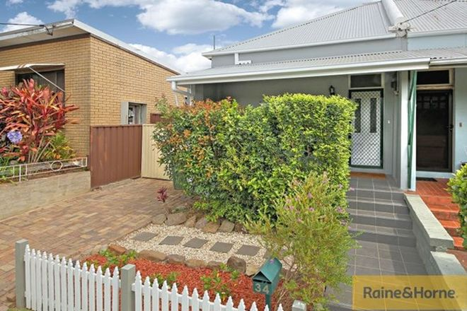 Picture of 34 Bruce Street, BEXLEY NSW 2207