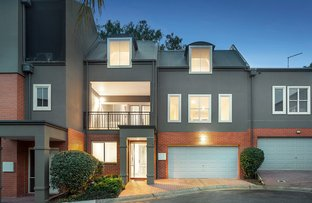Picture of 5/120 Newman Street, Kensington VIC 3031