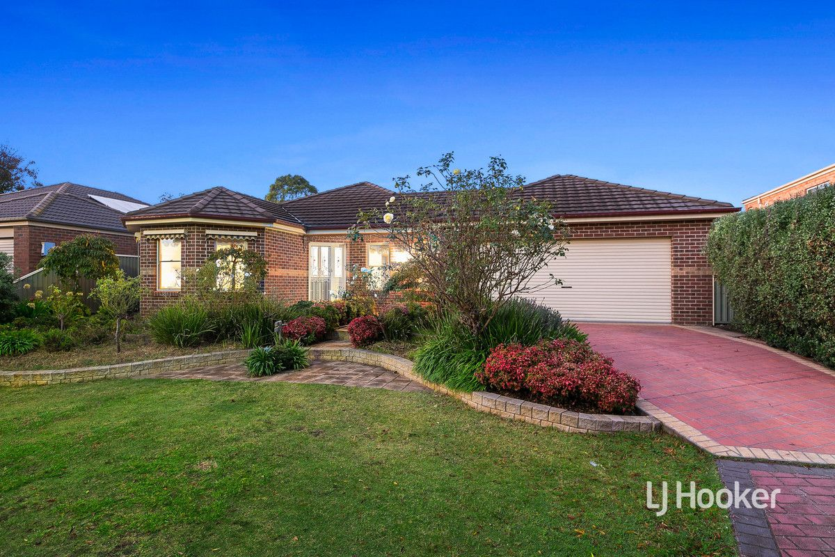 3 Mickleton Grove, Point Cook VIC 3030, Image 0