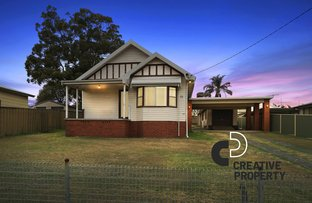 Picture of 32 Wilson Street, West Wallsend NSW 2286