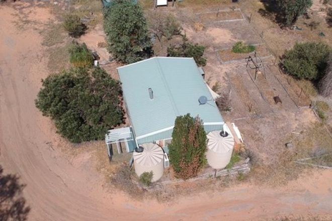 Picture of 130 Ayers Rock Road, CYPRESS GARDENS QLD 4357