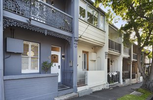 Picture of 8 Wise Street, Rozelle NSW 2039