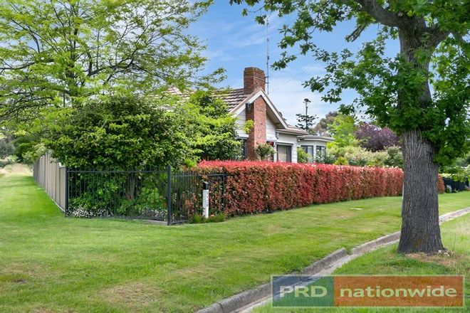 Picture of 31-33 Melbourne Road, CRESWICK VIC 3363