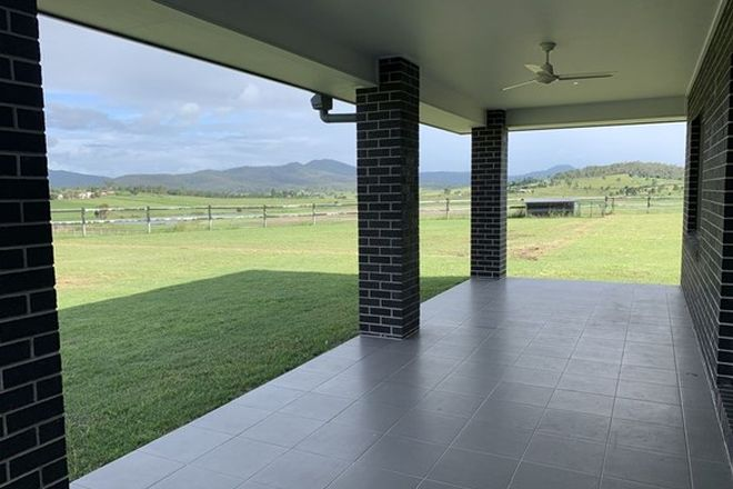 Picture of 130 Four Mile Lane, BOYLAND QLD 4275