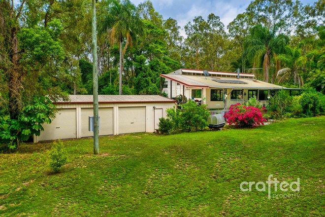 Picture of 32 Rosewood Road, MUNRUBEN QLD 4125
