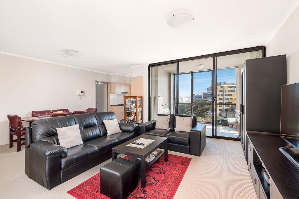 16/52 Bay Street, Rockdale NSW 2216, Image 1
