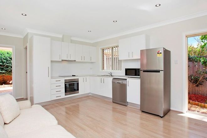 Picture of 156a Highs Road, WEST PENNANT HILLS NSW 2125