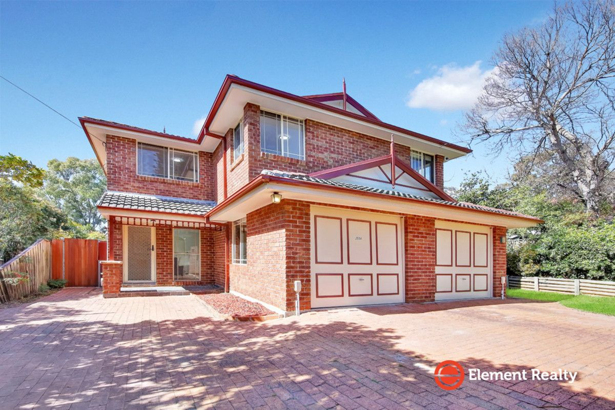 255A Ryedale Road, Eastwood NSW 2122, Image 0