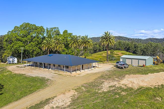 Picture of 436 Maras Creek Road, UTUNGUN NSW 2447