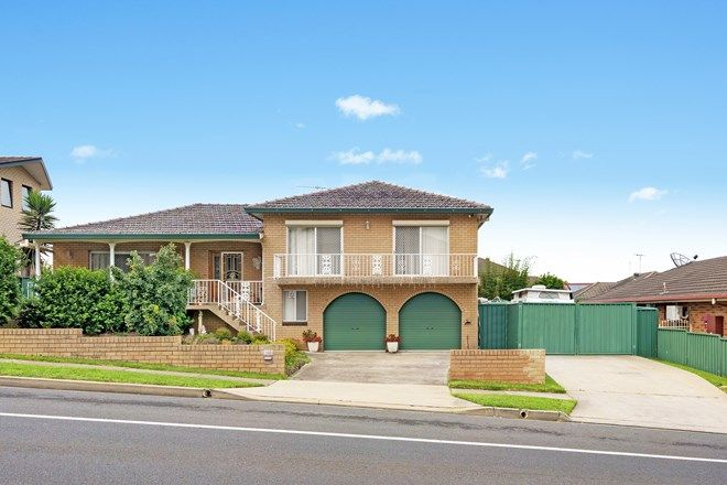 Picture of 286 Green Valley Road, GREEN VALLEY NSW 2168