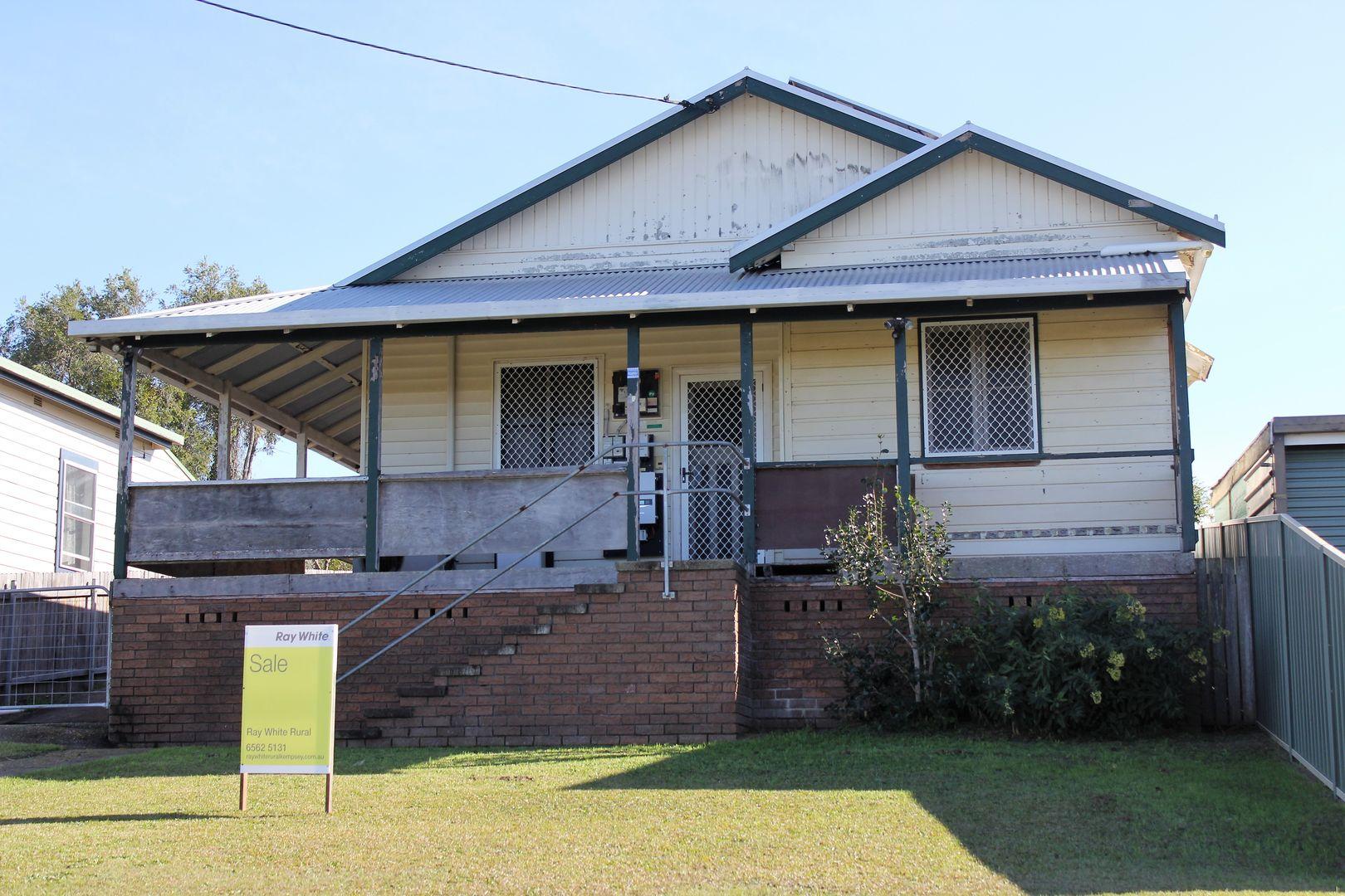 20 Dangar Street, West Kempsey NSW 2440, Image 1
