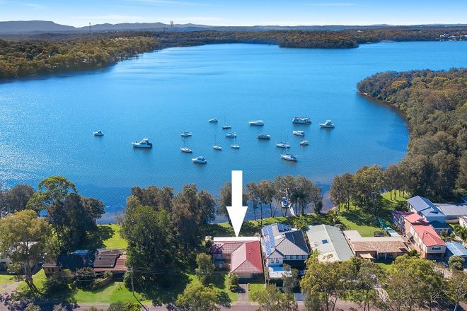 Picture of 9 Wharf Street, WYEE POINT NSW 2259