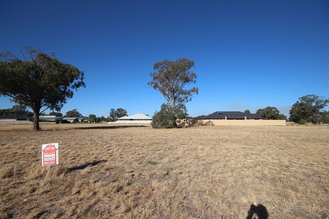 Picture of Lot 30 Green Street West, LOCKHART NSW 2656